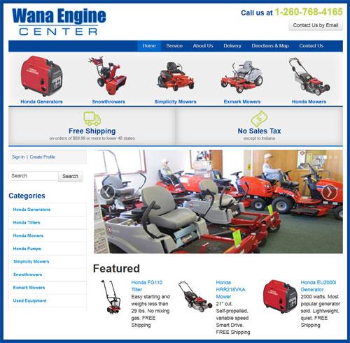 www.wanagenerators.com
