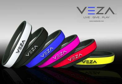 Veza Sport & Fashion Wristbands