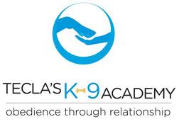 Tecla's K-9 Academy