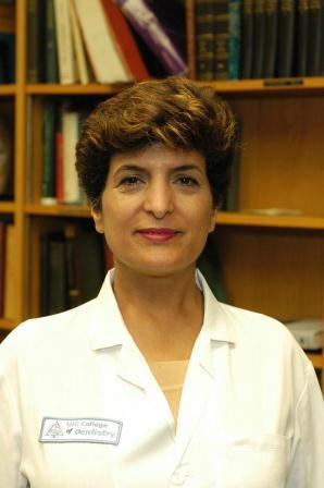 Dr. Nuha Nakib