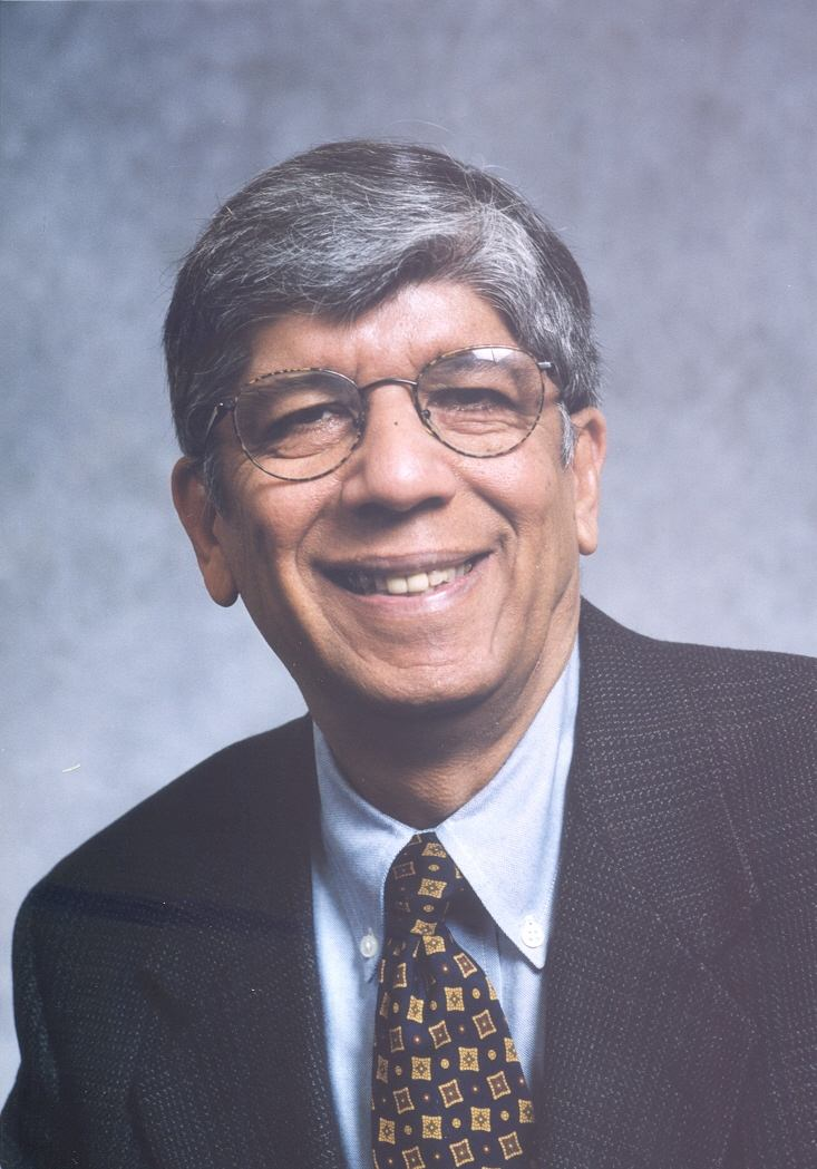 Dr. Indru C. Punwani.