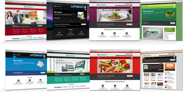 Elegantbiz 2.0 Fully Responsive WordPress Theme