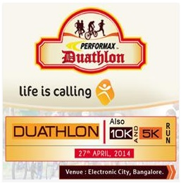 Duathlon-logo
