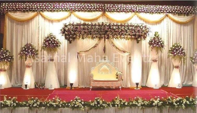 Wedding Planners Decorators In Chennai Coimbatore