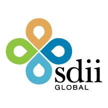 SDII Global Corporation New Logo