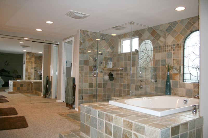 I Want To Upgrade My Bathroom Will I Get Any Of That