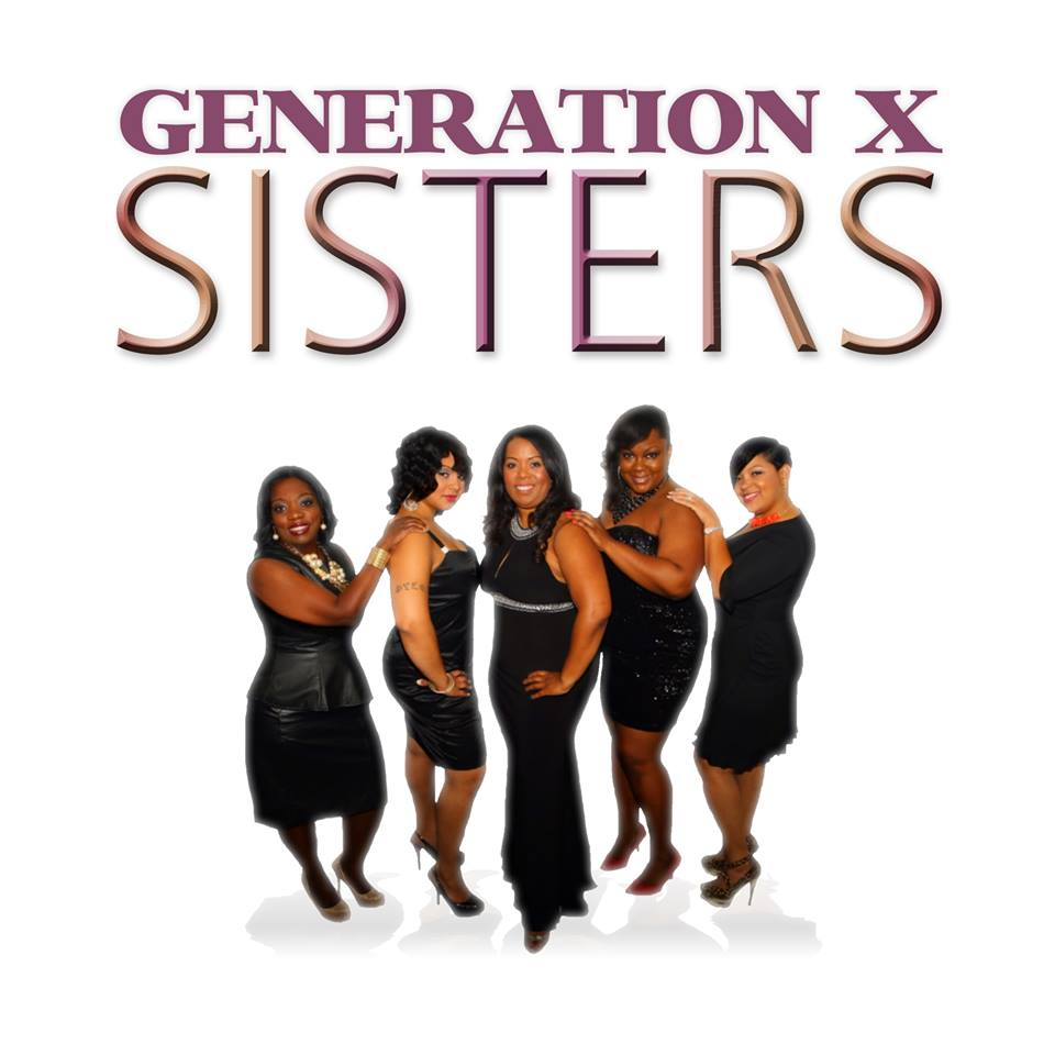 The Generation X Sisters