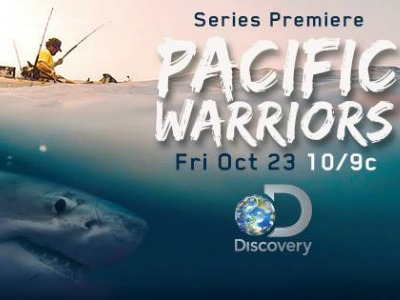 Pacific Warriors on Discovery