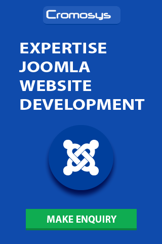 Joomla Web Development Company