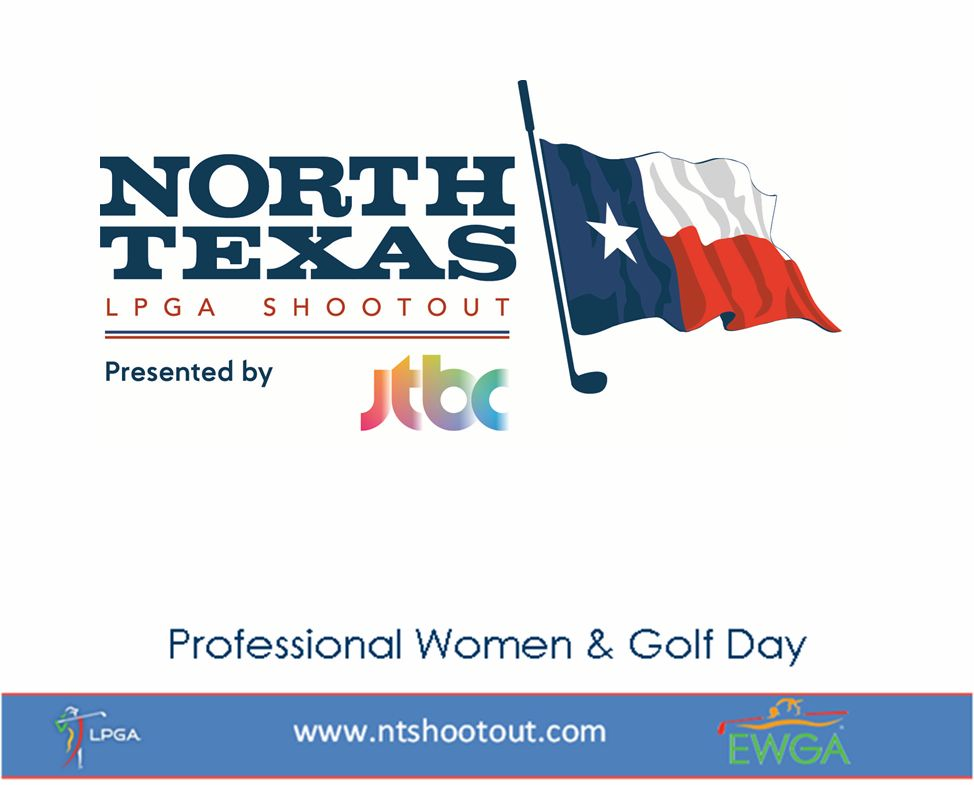 Professional Women and Golf Day