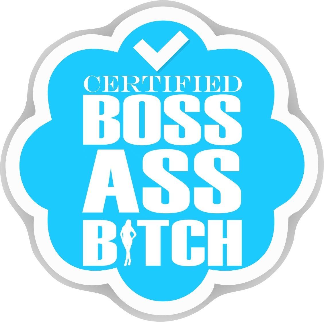 BossAssBitch_Certified_logo