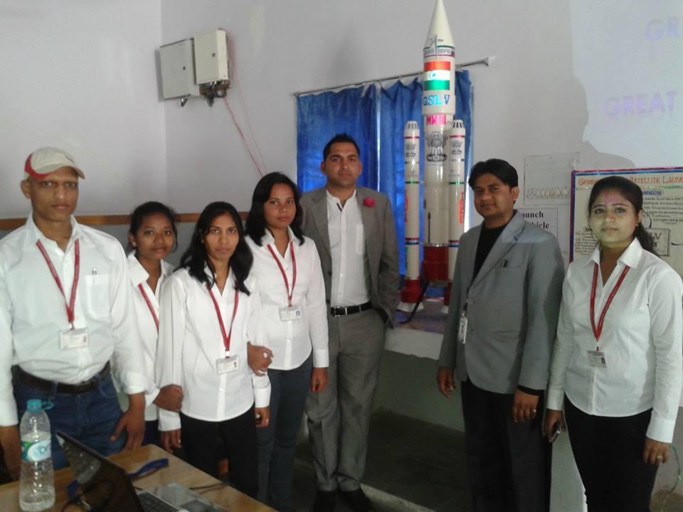 MSc Geo Informatics – Admissions Open at Sangam University Bhilwara Rajasthan