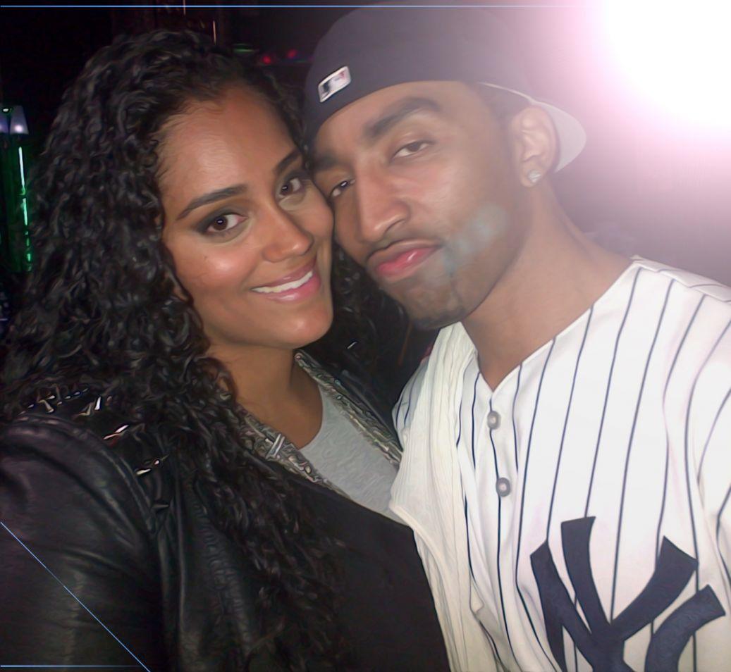 Mysonne&Wife