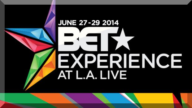 BET EXPERIENCE 2014 YOUTH PROGRAM