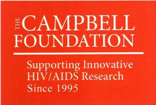 Campbell foundation logo