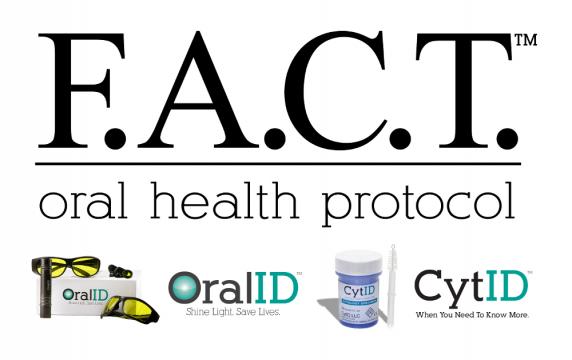 F.A.C.T. Oral Health Protocol