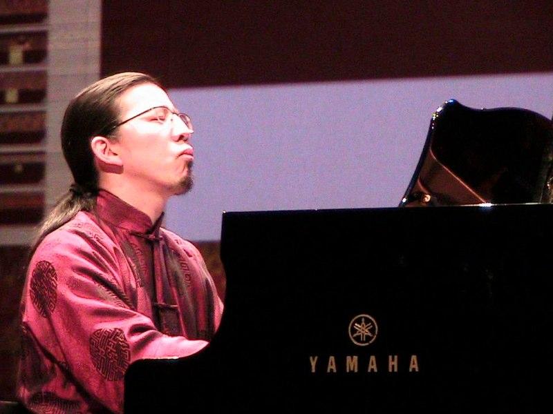 Frederic Chiu brings Classical Smackdown to Hawaii. (Photo: FredericChiu.com)