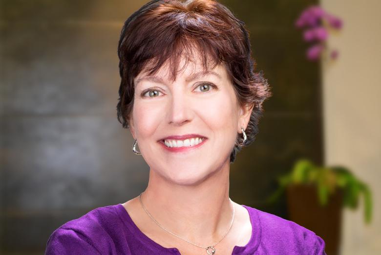 Tracy Burgett, J.D. - Planning Specialist