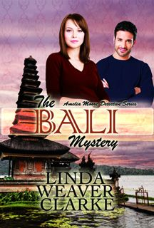 Bali Mystery