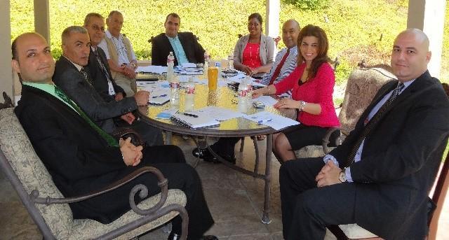 Halabja Meeting