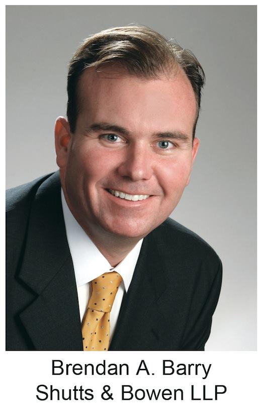 Brendan Aloysius Barry