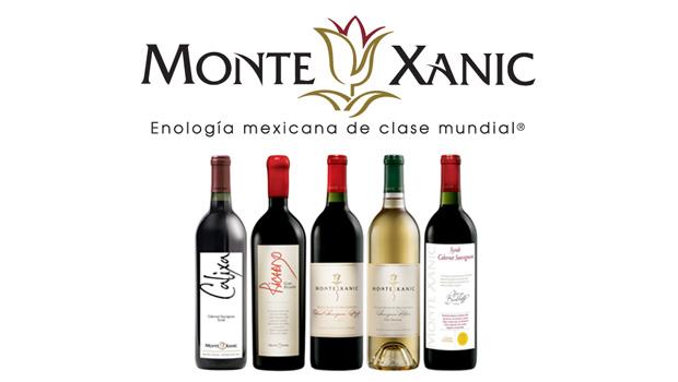 Monte Xanic - multibottle