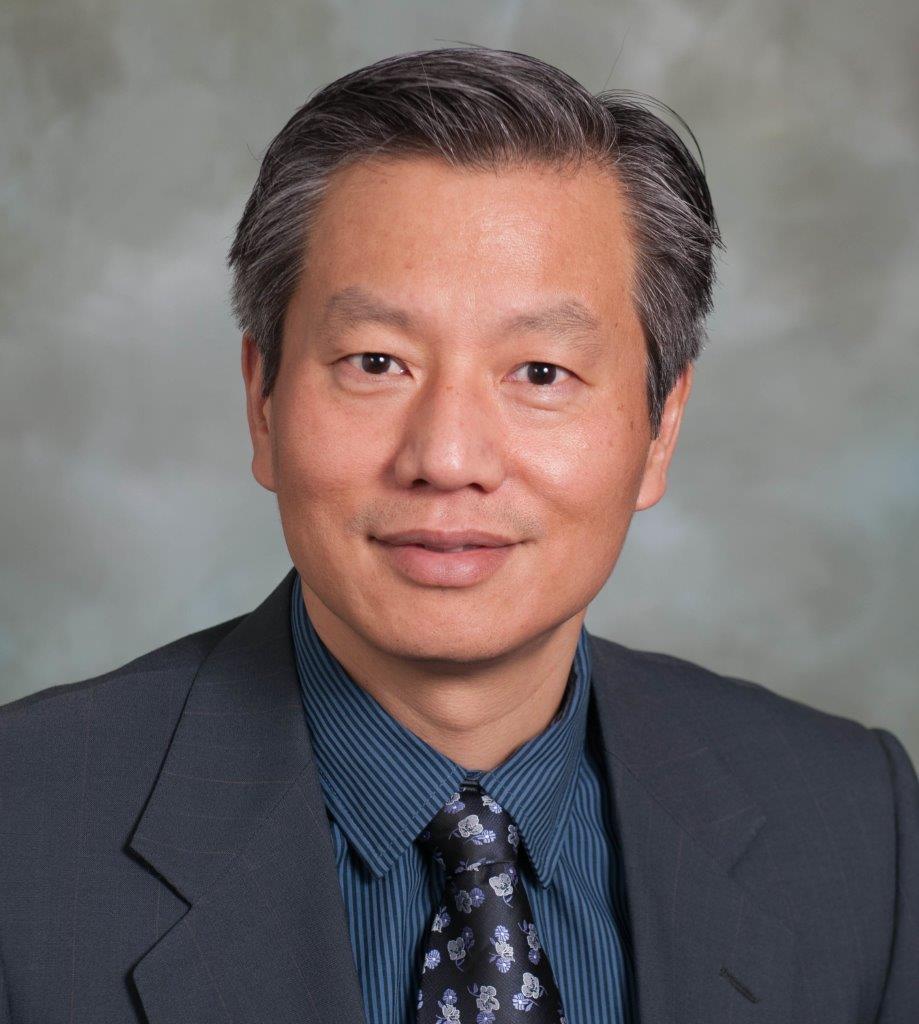 Jim Cai of GZA GeoEnvioronmental