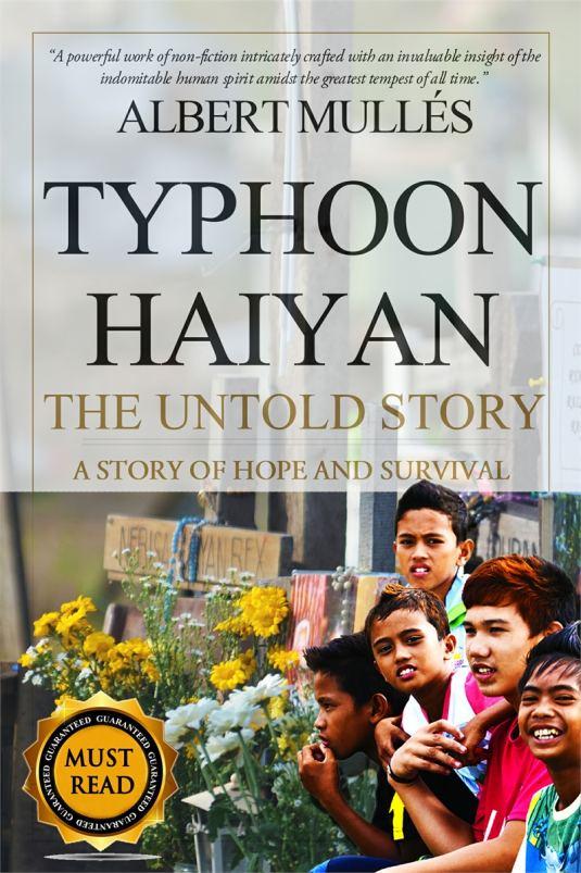 Typhoon Haiyan The Untold Story
