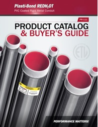 Plastibond Product Catalog