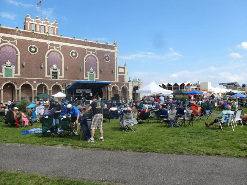 Asbury Park Blues and Brews Festival