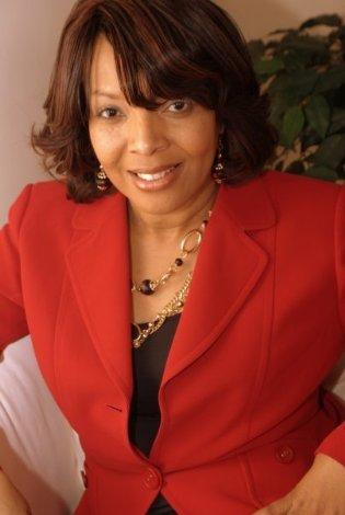 Dr. Cheryl Hill
