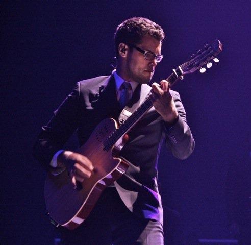 Mario Sebastian- Solo Artist/ Lead Guitarist
