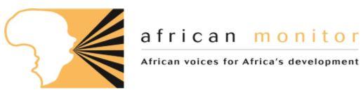 African Monitor logo