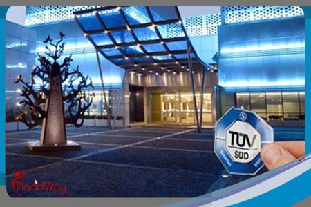 Leading International Vision LIV Hospital