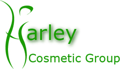 Harley Cosmetic Group Logo
