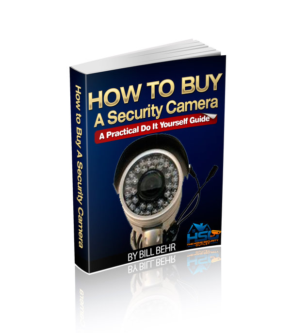 how to buy a security camera