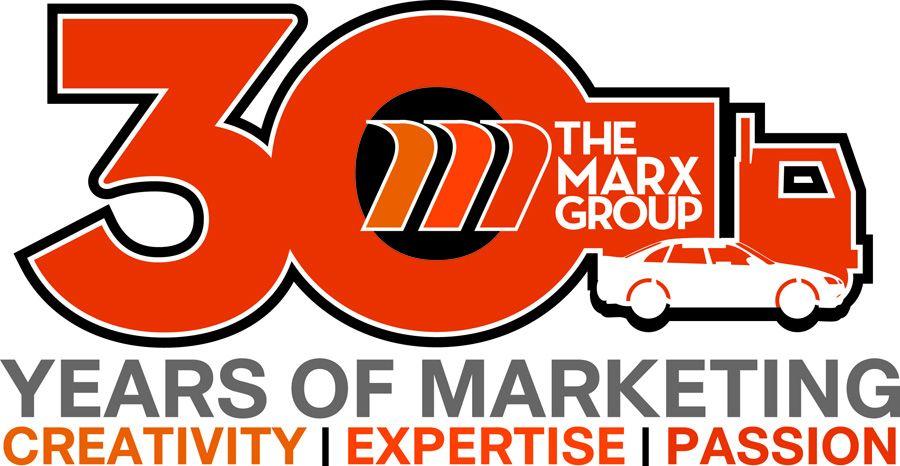 30th Anniversary Commemorative Logo