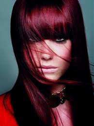 burgundy-hair-color