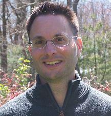 Author Stephen Martino