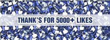 5000 Facebook Fans - JoinFlms
