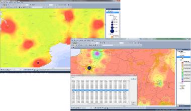 20140421 SuperGIS Biodiversity Analyst 3.2 Upgrade