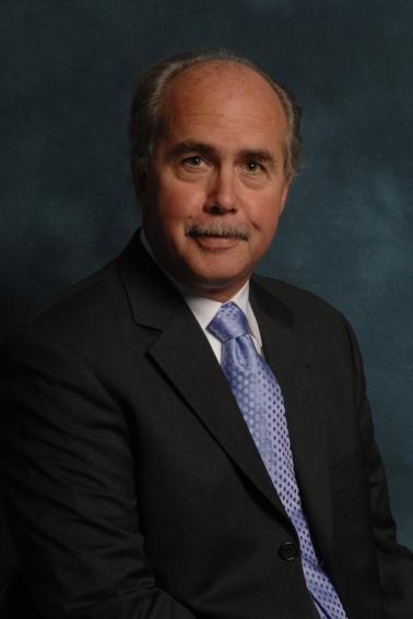 Alan Bunte of CommVault