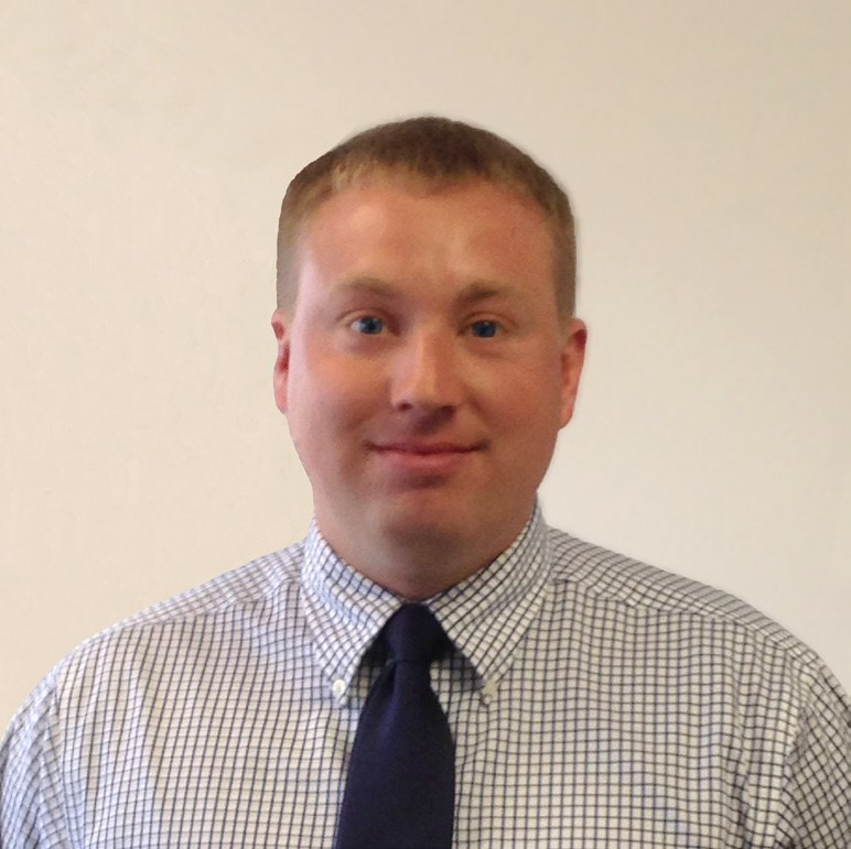 Shibuya Hoppmann appointments new OEM Manager, Nick White