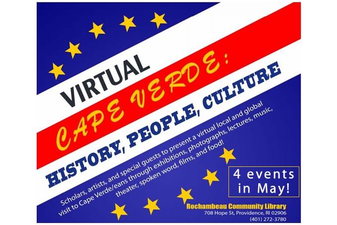 Virtual Cape Verde