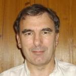 Dave Weaver, author of Jacey's Kingdom, Japanese Daisy Chain, The Black Hole Bar