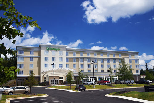 Holiday Inn of Hoover financed by Scientific Capital