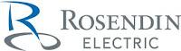 Rosendin Electric Logo