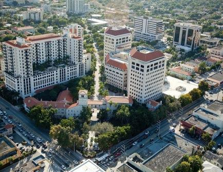 Blanca Commercial Real Estate Tapped To Lease Douglas
