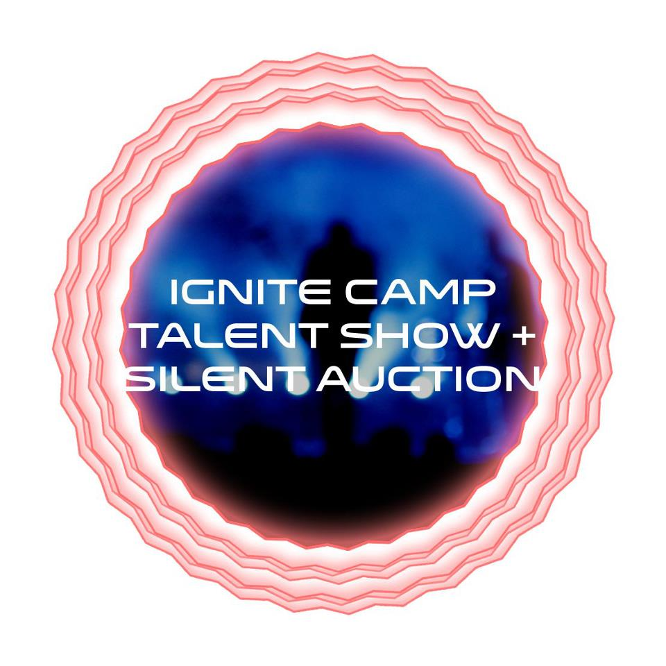 Talent Show and Silent Auction to Benefit Youth