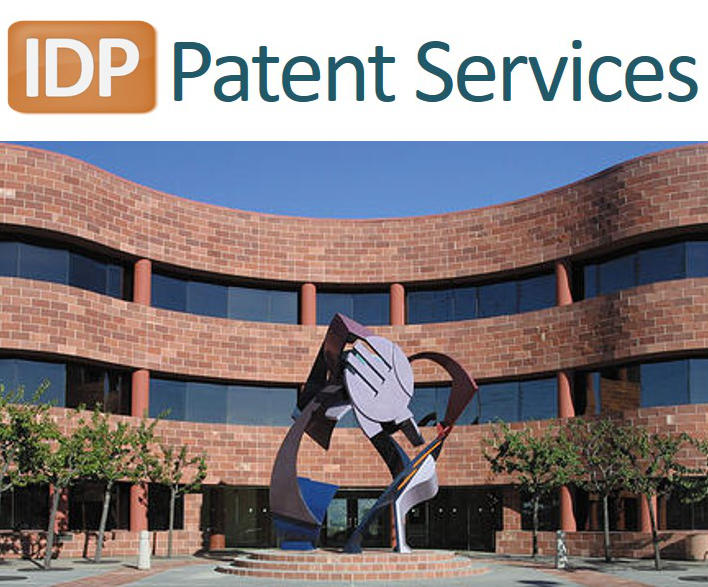IDP Patent Services - Affordable Patent Applications